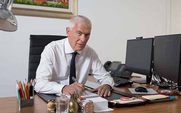 Claudio Machetti